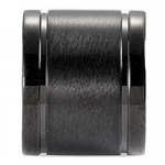 0380367 - Mens Jewelry by AAGAARD Stainless Steel Link
