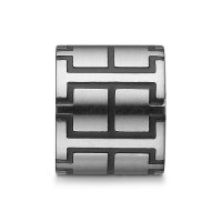 0380721 - Mens Jewelry by AAGAARD Stainless Steel Link