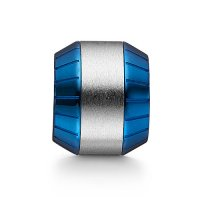 0380849 - Mens Jewelry by AAGAARD Stainless Steel Link