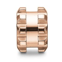 0380596 - Mens Jewelry by AAGAARD Stainless Steel Link