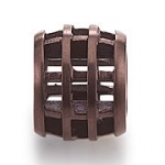 0380499 - Mens Jewelry by AAGAARD Stainless Steel Link
