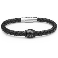 0710226 - Mens Jewelry by AAGAARD Starter Bracelet with One Link
