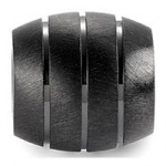 0380364 - Mens Jewelry by AAGAARD Stainless Steel Link