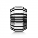 0380770 - Mens Jewelry by AAGAARD Stainless Steel Link