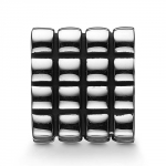 0380774 - Mens Jewelry by AAGAARD Stainless Steel Link