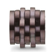 0380555 - Mens Jewelry by AAGAARD Stainless Steel Link