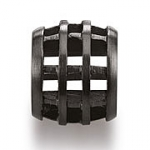 0380500 - Mens Jewelry by AAGAARD Stainless Steel Link