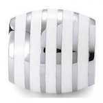 0380362 - Mens Jewelry by AAGAARD Stainless Steel Link