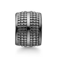 0380818 - Mens Jewelry by AAGAARD Stainless Steel Link