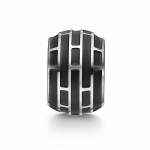 0380853 - Mens Jewelry by AAGAARD Stainless Steel Link