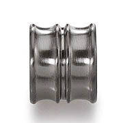 0380492 - Mens Jewelry by AAGAARD Stainless Steel Link