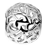 Lovelinks Jewelry Sterling Silver Dive In Bead (Charm)