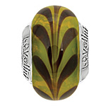 Misty Current - Lovelinks Murano Glass Bead