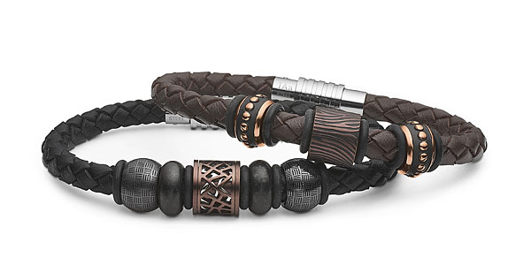 Mens Jewellery by Aagaard
