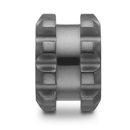 0380597 - Mens Jewelry by AAGAARD Stainless Steel Link