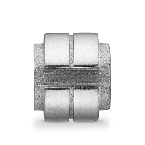 0380628 - Mens Jewelry by AAGAARD Stainless Steel Link