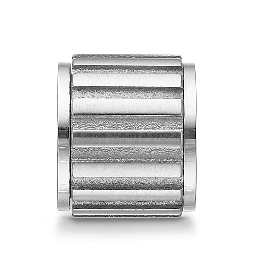 0380645 - Mens Jewelry by AAGAARD Stainless Steel Link