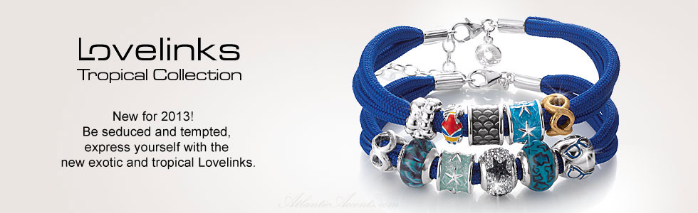 Lovelinks Tropical Beach Jewelry